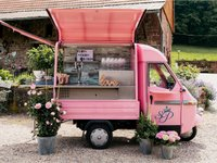 Secco Princess - Mobile Secco Bar