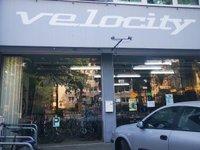 Velocity Darmstadt