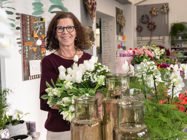 Blumen-Studio Petra Kalbfuss