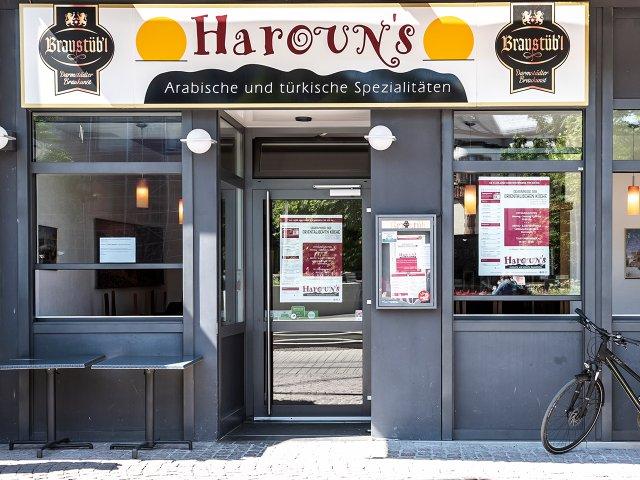 Haroun's