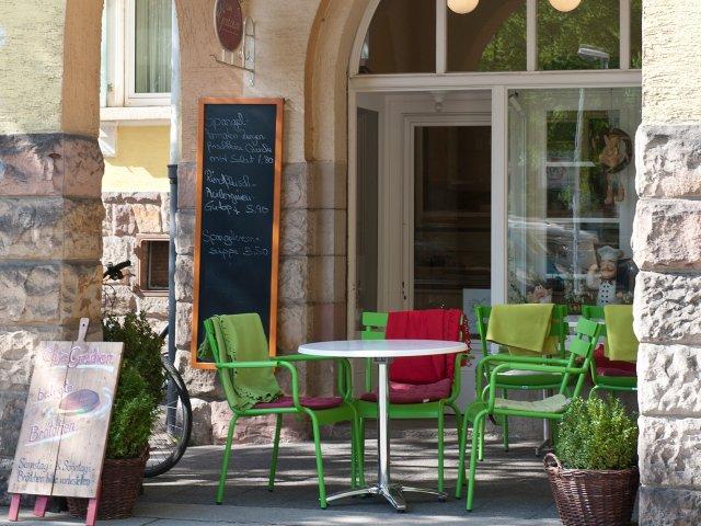 Café Gretchen