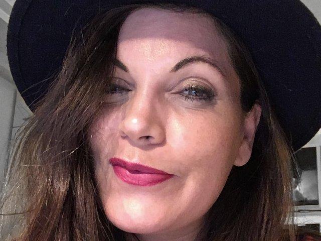 Nina Gerhard