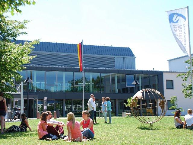 Hochschule Worms