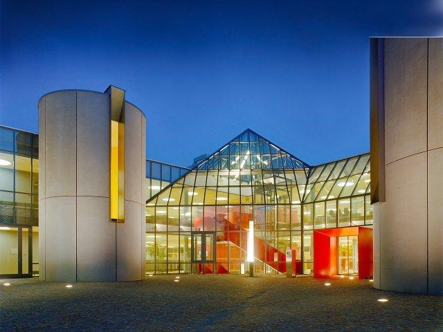 Bauverein Darmstadt