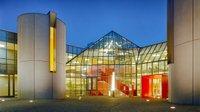 Bauverein AG Darmstadt