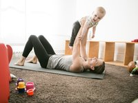 Mami & Mini - Fitness mit Baby