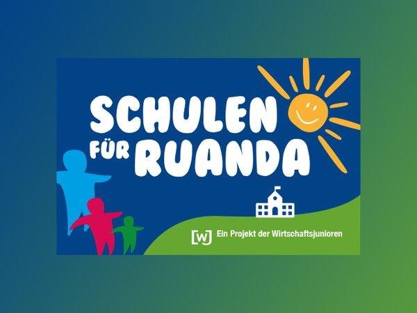 Schulen Ruanda