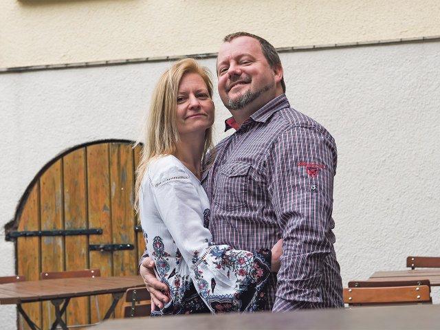 Thilo Hanke, Geschäftsführer – Braustüb'l und Grohe