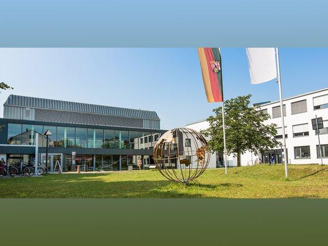 Campus Hochschule Worms