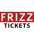 FRIZZ Tickets Logo