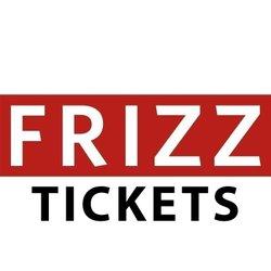 FRIZZ Tickets Logo