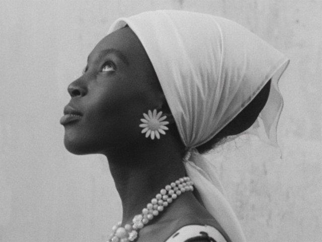 LA NOIRE DE …, Senegal 1965. R: Ousmane Sembène
