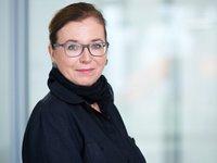 Porträt Professorin Dr. Nicola Erny