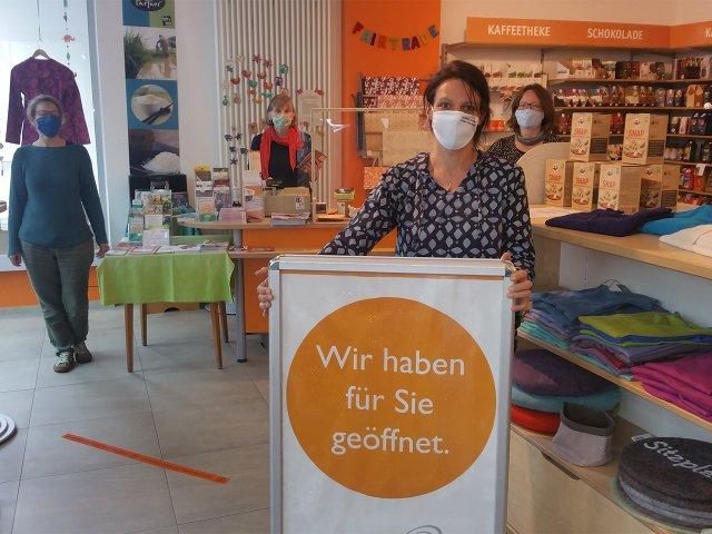 Weltladen Darmstadt
