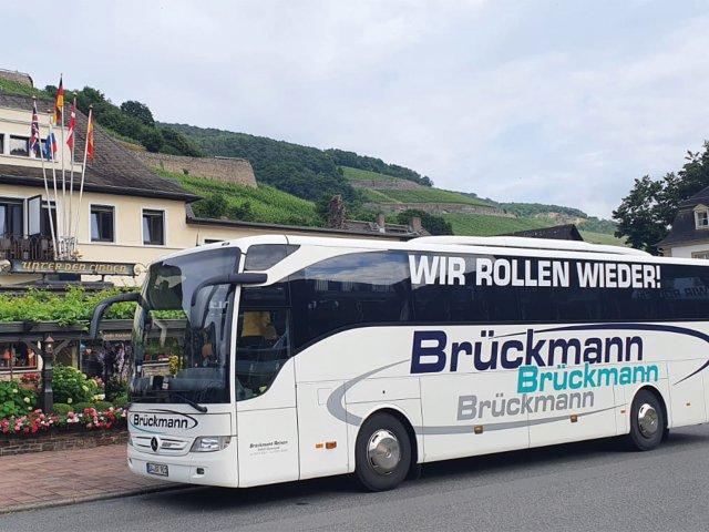 Brückmann Reisen