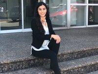 Bankkauffrau: Selenia Zizza