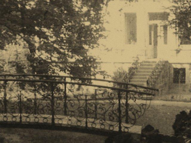 """Hans Joachim Schädlich  """"Die Villa"""""""