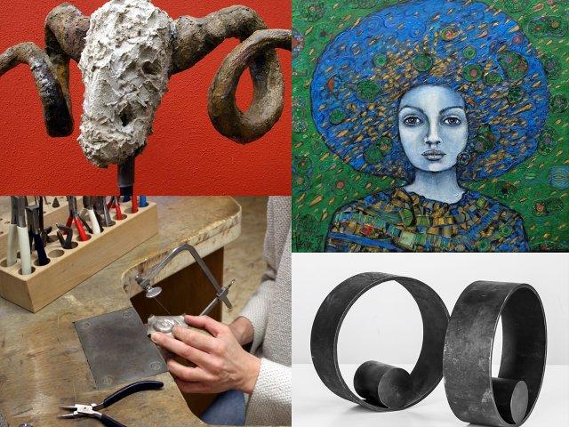Kunst & Kultur mit dem KUSS