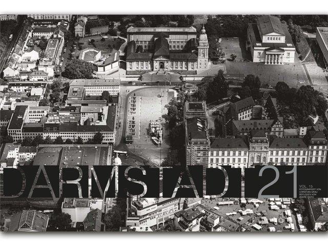 Zweitausendeinundzwanzig Darmstadt, Vol. 15