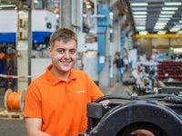 Industriemechaniker:in