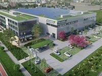 Simulation AKASOL-Campus