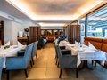 Restaurant Glasschrank Mediterrano