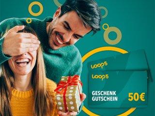 Loop5 Gutschein