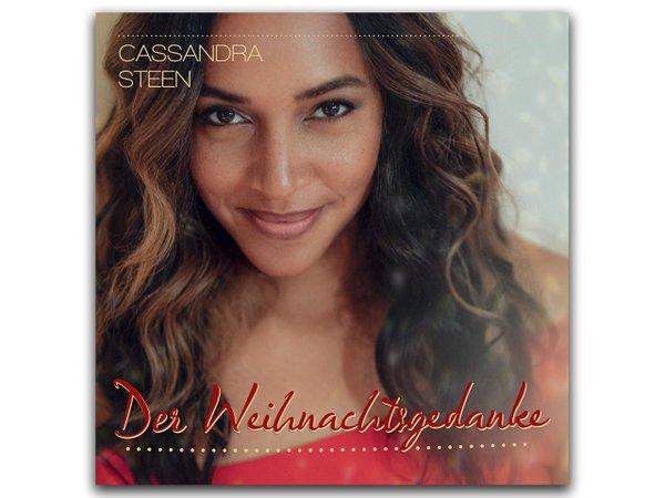 Cassandra Steen Album