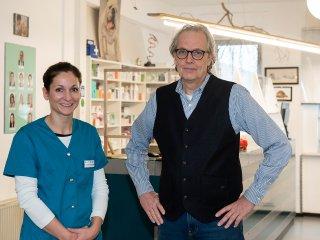 Tierarztpraxis Martin Kniese