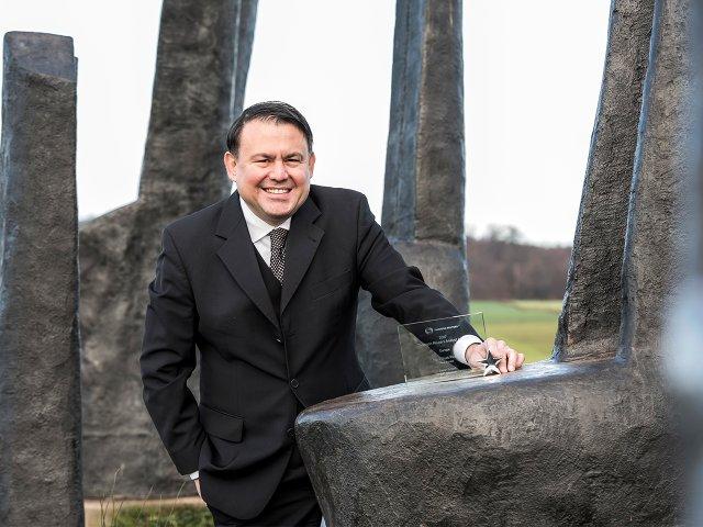Börsenprofi und Aktienanalyst Stefan Scharff