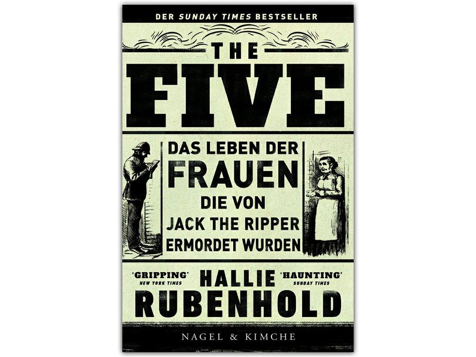 Buch des Monats: The Five