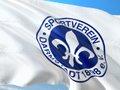 Darmstadt 98 Fahne
