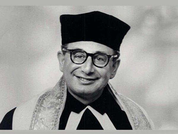 Rabbi Erich Bienheim