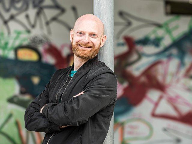Mathias Znidarec