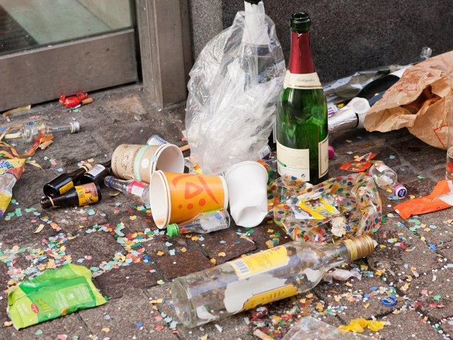 Wissenschaftskolumne - So wirkt Alkohol