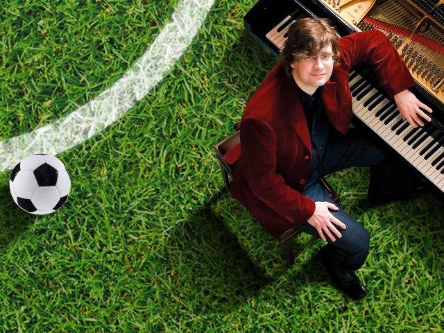 Stephan Graf v. Bothmer - Fussball Konzert