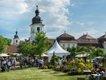 Das Fürstliche Gartenfest Schloss Fasanerie