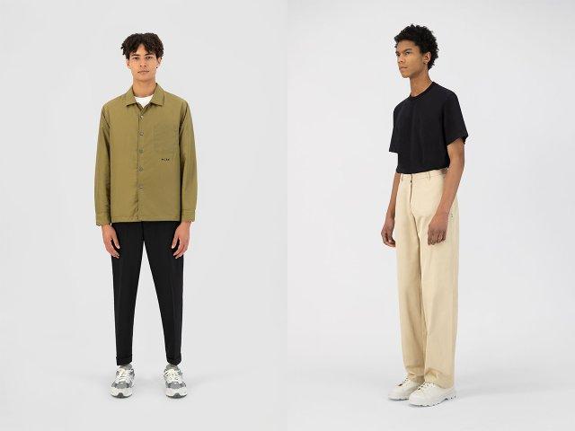 Fashion Trends Herbst und Winter 2021/22
