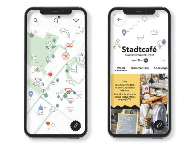 Neue App vom Staatstheater Darmstadt