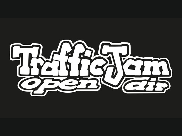 Traffic Jam Open Air 2015