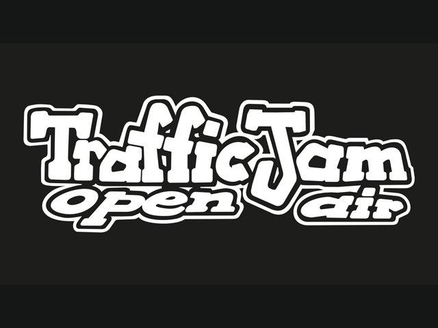 Traffic Jam Open Air 2015