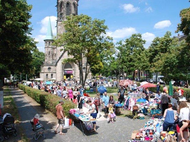 Flohmarkt_Johanneskirche_Living.JPG