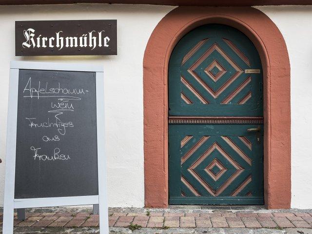 Kirchmühle Pfungstadt