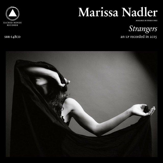 """Marissa Nadler - """"Strangers"""""""
