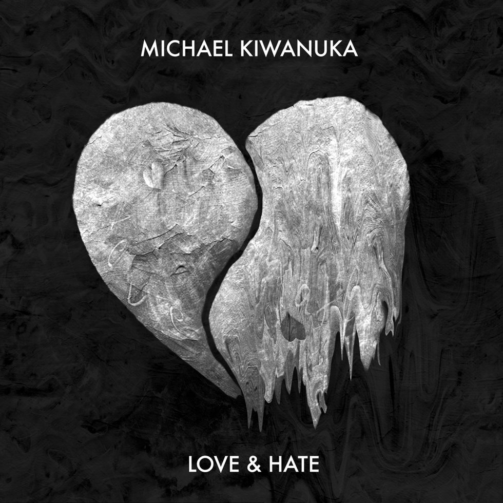 "Michael Kiwanuka - ""Love & Hate"""