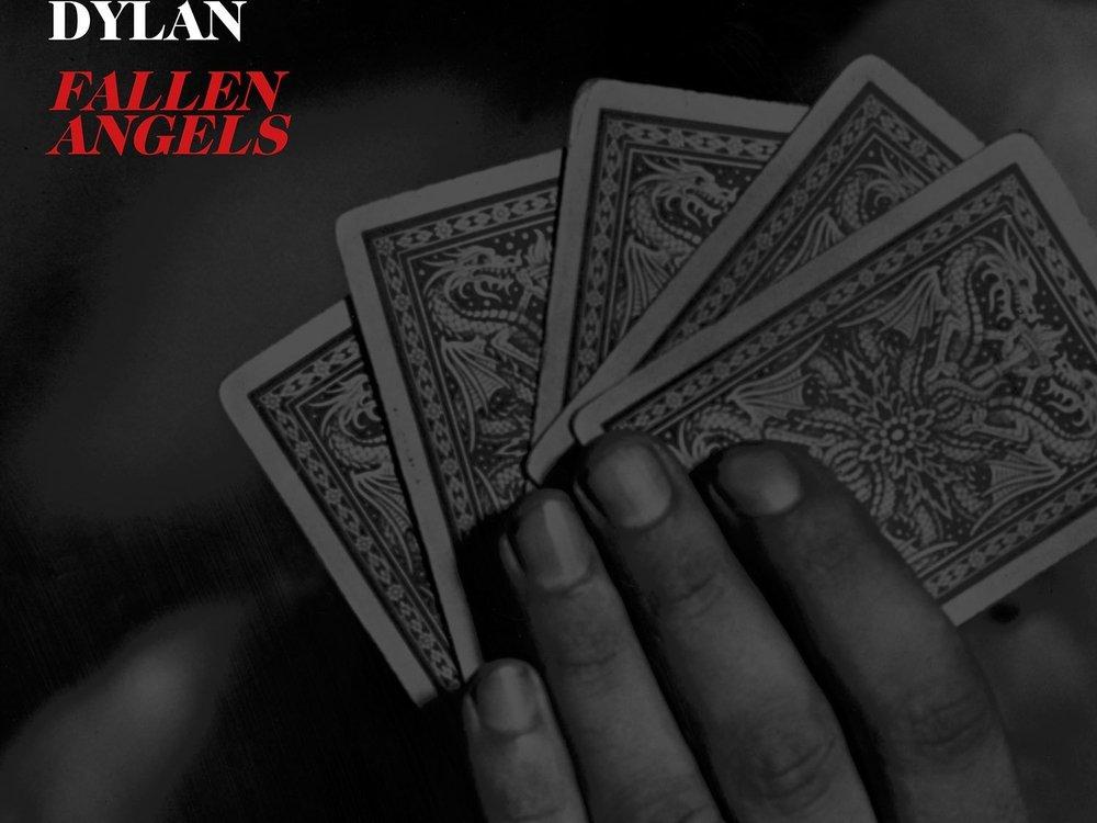 "Bob Dylan - ""Fallen Angels"""
