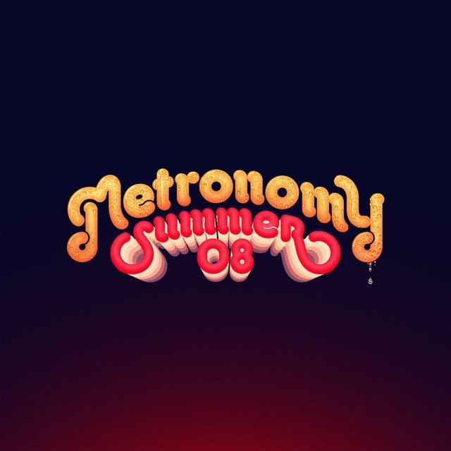 "Metronomy - ""Summer 08"""