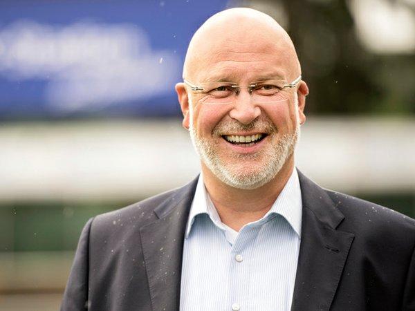 Volker Harr
