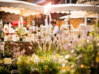 Das Fürstliche Gartenfest 09-2016
