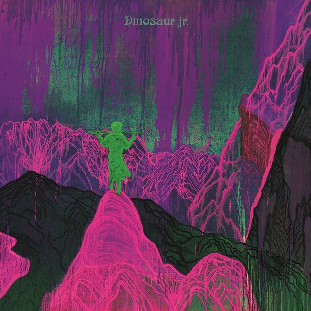 """Dinosaur Jr. - """"Give A Glimpse of What yer Not"""""""